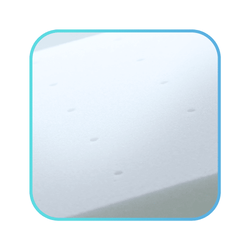 POINT ELASTIC BREEZE CELL FOAM